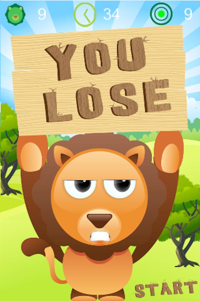 Screenshot ZooW