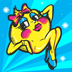 Ms. PAC-MAN for iPad